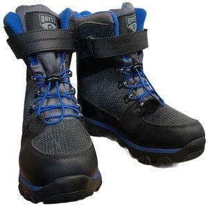 DSG Quest Boys Menace 100g Winter Snow Boots